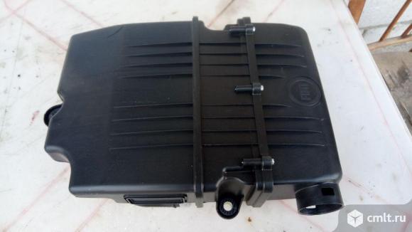 Fiat Albea Корпус воздушного фильтра 51775326