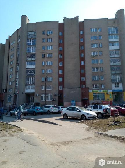 Матросова ул., №127, Кривошеина ост. Трехкомнатная квартира. Фото 1.