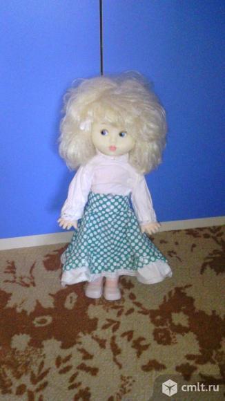 Кукла СССР. Фото 1.