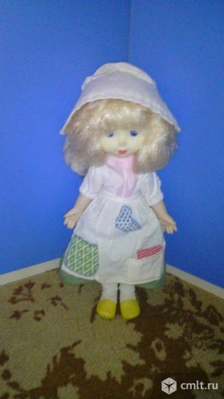 Кукла СССР. Фото 2.