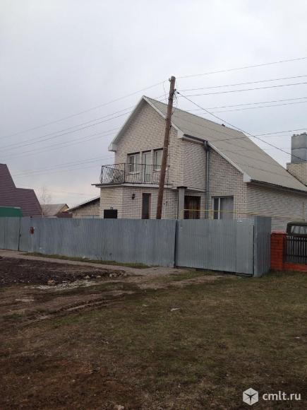 Дом 150 кв.м. Фото 1.