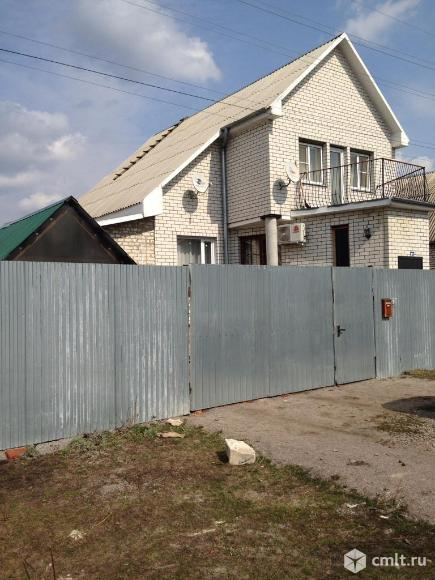 Дом 150 кв.м. Фото 4.