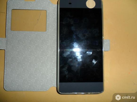 Смартфон Sony ХА, F3111, Android 7,0. Фото 1.