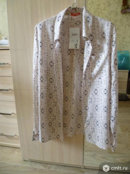 Продаю женскую блузку. Фото 1.