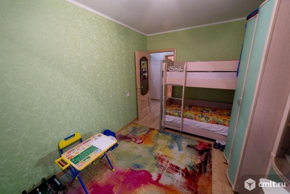 Продается двух ярусная кровать. Фото 1.