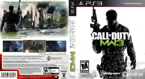 Игры для PS3. Фото 3.