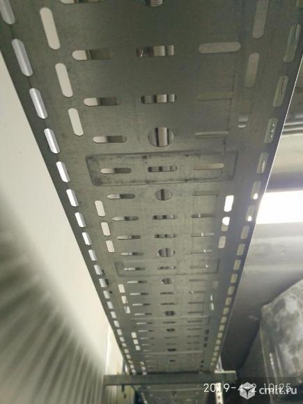 Профиль электромонтажный DKS. Фото 2.