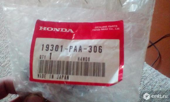 Термостат Honda 19301-PAA-306. Фото 1.