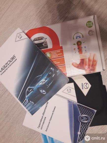 Mazda 6 - 2014 г. в.. Фото 15.