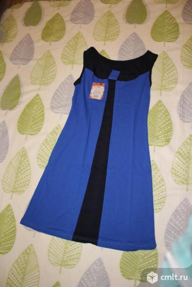 Платье новое 42-44 р-р. Фото 1.