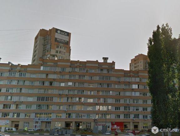 3-комнатная квартира 92 кв.м. Фото 1.