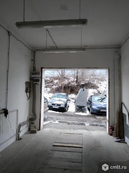 Капитальный гараж Березка. Фото 3.