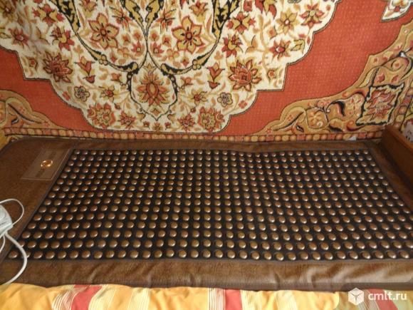 Турманиевый мат. Фото 4.