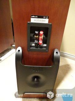 Акустическая система Polk Audio RTi 10. Фото 1.