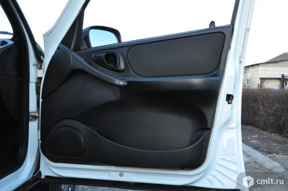 Chevrolet Niva - 2014 г. в.. Фото 12.