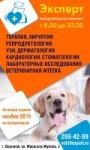 Ветеринарная Клиника Эксперт