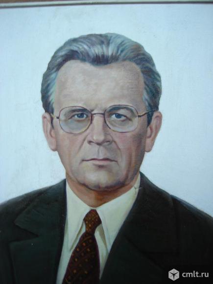 Продам портреты советских руководителей. Фото 1.