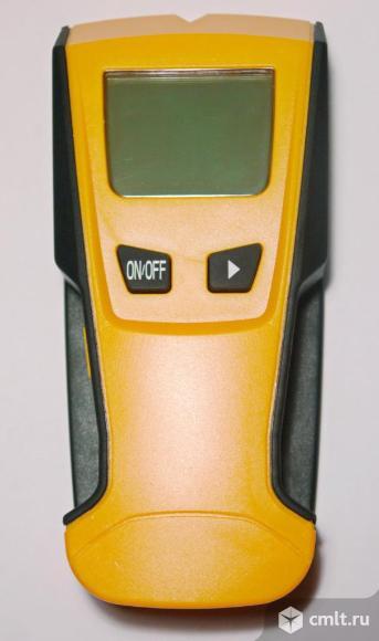 Мультисканер TH210. Фото 5.