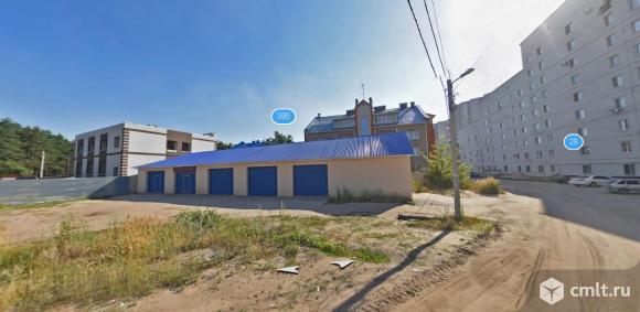 Капитальный гараж 29,8 кв. м. Фото 1.