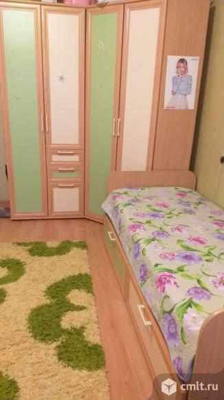 Мебель для детской комнаты. Фото 2.