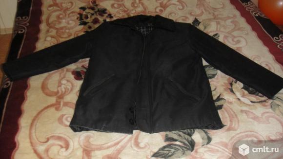 Куртка мужская. Фото 6.