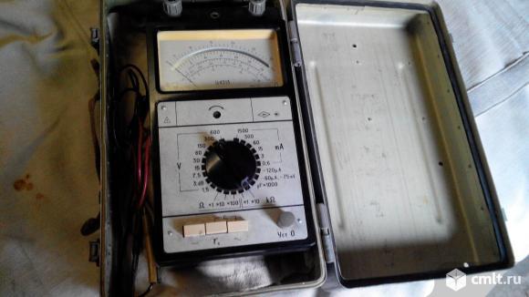 Мультиметр Тестер Ц4313. Фото 1.