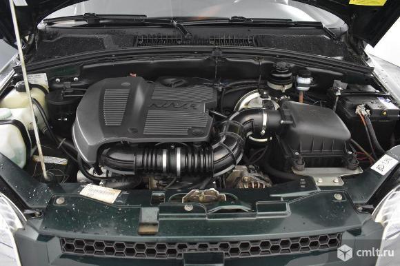 Chevrolet Niva - 2015 г. в.. Фото 18.