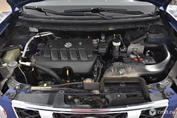 Nissan X-Trail - 2007 г. в.. Фото 18.