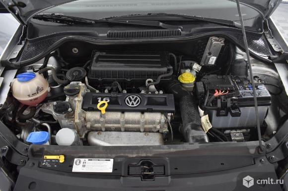 Volkswagen Polo - 2015 г. в.. Фото 18.