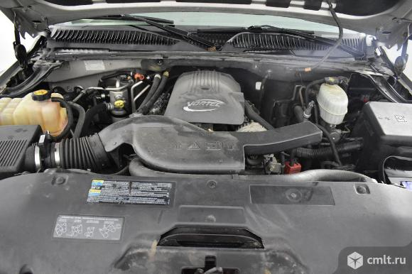 Chevrolet Tahoe - 2005 г. в.. Фото 20.