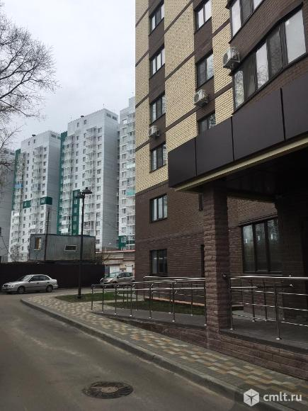 2-комнатная квартира 71,4 кв.м. Фото 17.