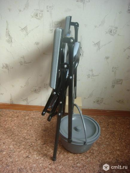 Кресло-туалет. Фото 3.