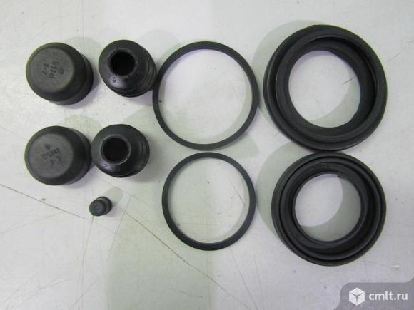 Ремкоплект суппорта переднего резинки PEUGEOT BOXER 06-. Фото 1.