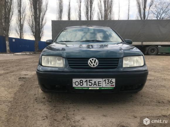 Volkswagen Jetta - 2001 г. в.. Фото 1.