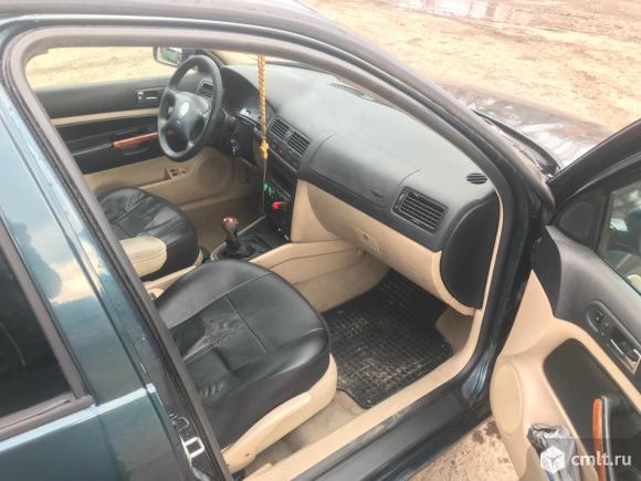 Volkswagen Jetta - 2001 г. в.. Фото 12.