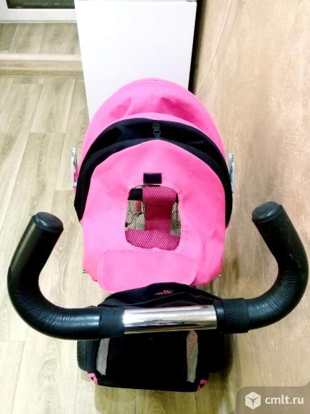 Детский велосипед. Фото 4.