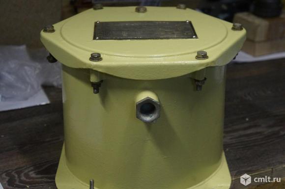 Трансформатор ОСВМ-1-74.ОМ5. Фото 1.