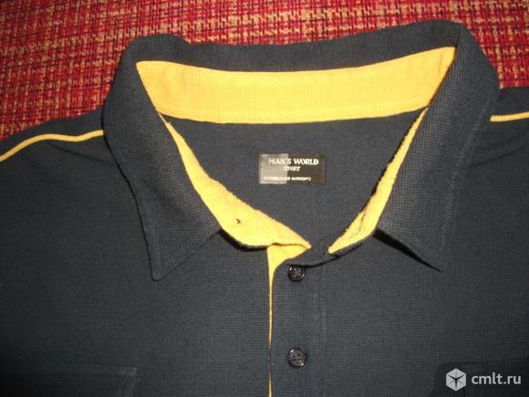 Рубашка трикотажная. Фото 2.