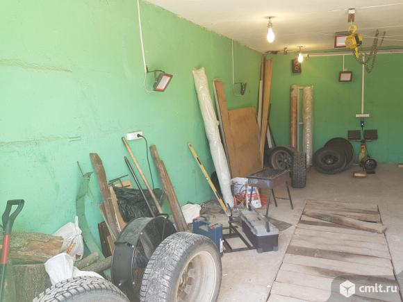 Капитальный гараж 48 кв. м Эллипс. Фото 6.