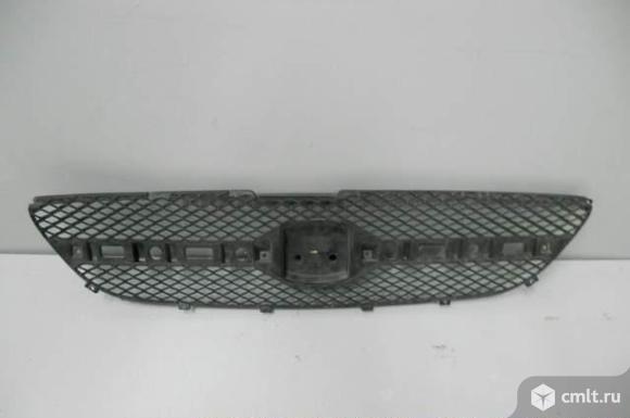 Решетка радиатора HYUNDAI GETZ (03-)  863651C310 б/у. Фото 1.