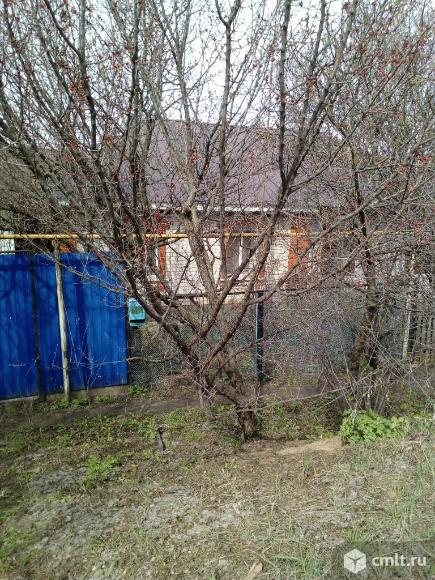 Часть дома 78,5 кв.м. Фото 1.
