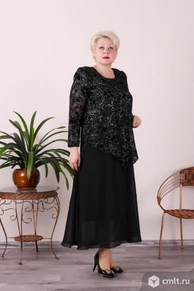 платье 58. Фото 1.