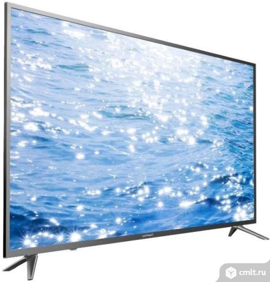 """Цифровой телевизор Digma 32"""" (81.3 см). Фото 1."""