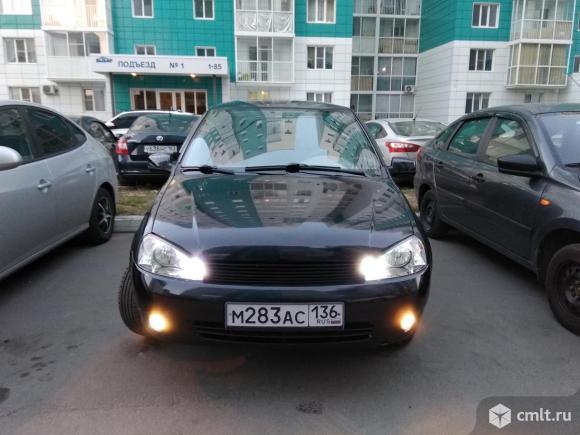 ВАЗ (Lada) 1117-Калина - 2010 г. в.. Фото 1.