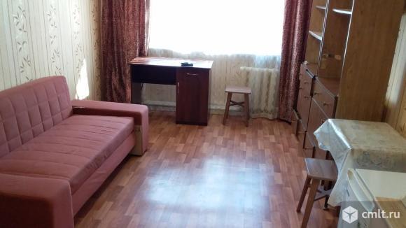 Комната 17,1 кв.м. Фото 1.