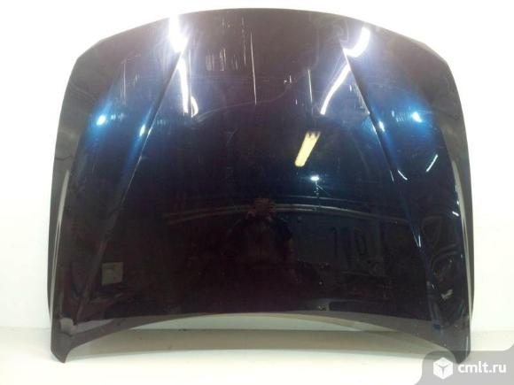 Капот BMW 3 F30 12- б/у 41007290944  3*. Фото 1.