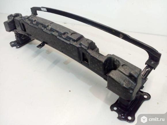 Усилитель бампера переднего всборе KIA SPORTAGE 16- б/у  86520F1000 86571F1000 64900F1000 4*. Фото 1.
