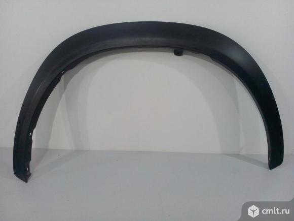 Расширитель колесной арки передний правый LEXUS NX200T / 300H 14-17 б/у 7560178010 3*. Фото 1.