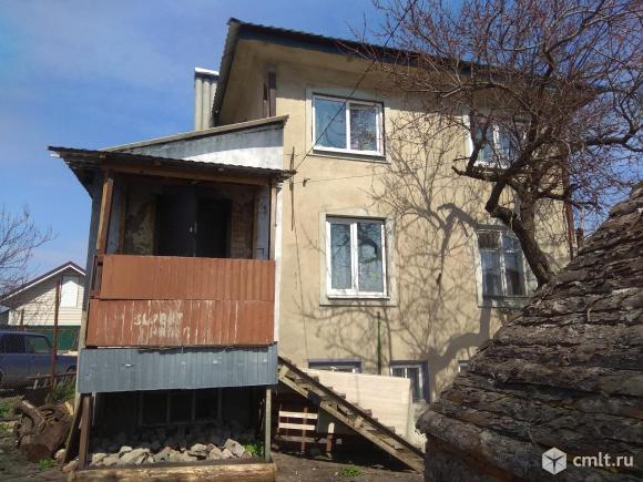 Дом 115 кв.м. Фото 1.