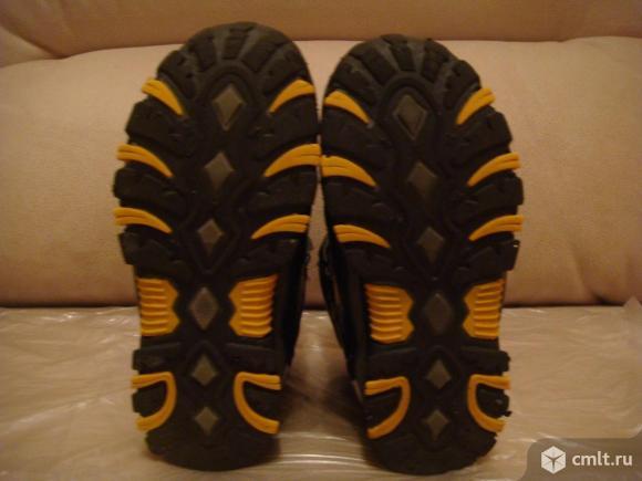 Детские ботинки ZENDEN. Фото 4.